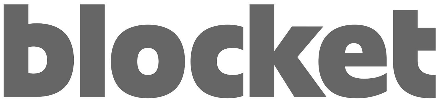 besedo customer blocket grey logo