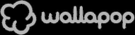 Besedo customer wallapop grey logo