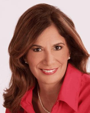 Sue Scheff - fight online harassment