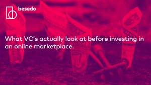 Webinar - what VC's look at before investing in an online marketplace