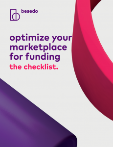 Checklist - optimize your marketplace for funding