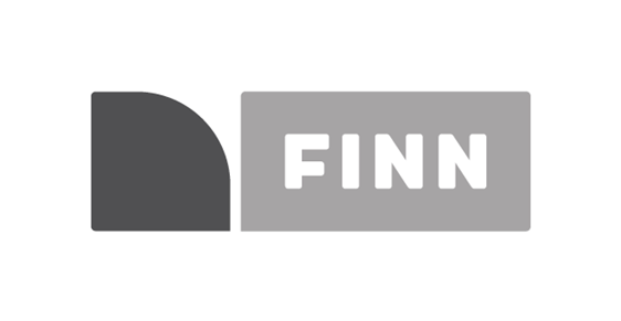 besedo customer finn logo grey