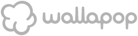 Besedo customer Wallapop logo