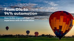 Presentation - Anibis journey from 0% to 94% automation