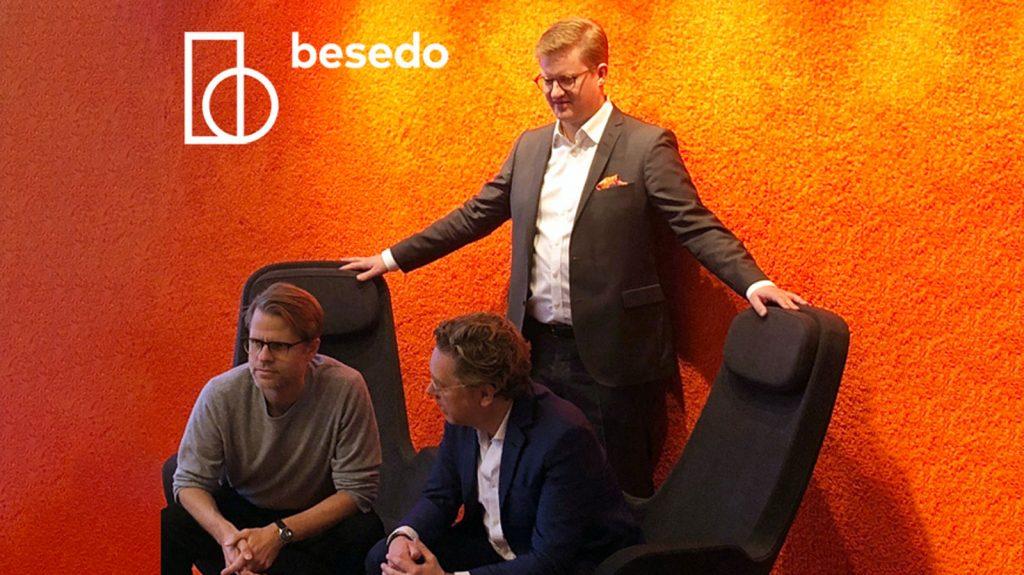 Spiltan investment - Patrik, Petter and Goran