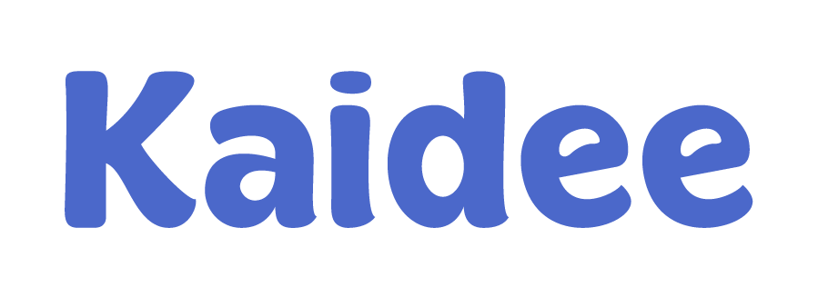 Besedo customer Kaidee logo colors