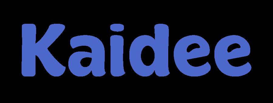 Besedo customer Kaidee logo colors