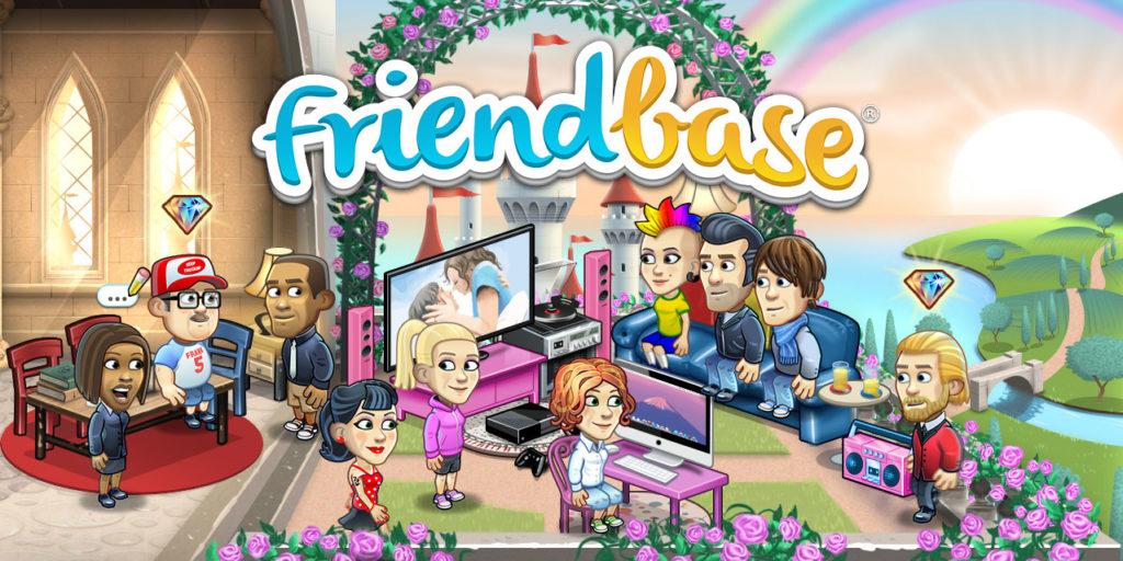 Friendbase