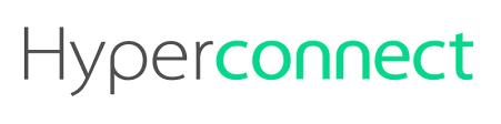 Hyperconnect logo colour