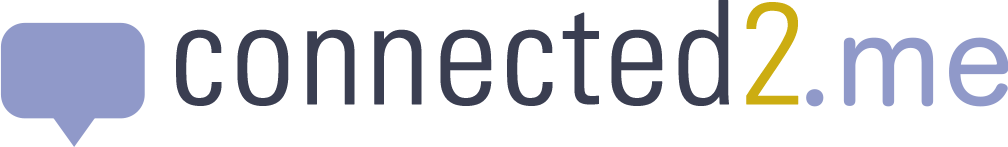Connected2me logo rbg